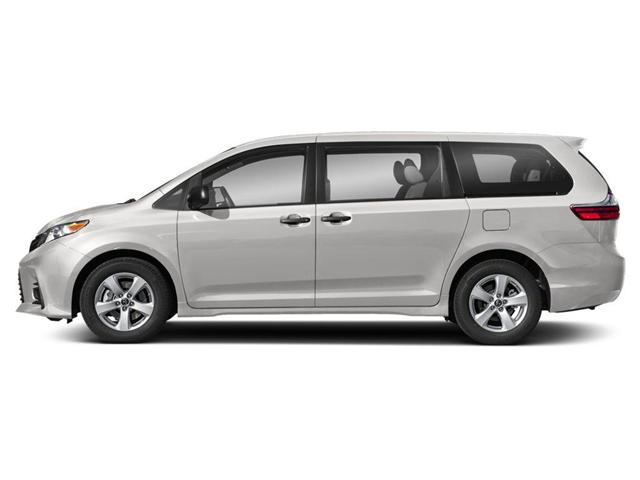 2019 Toyota Sienna LE 8-Passenger (Stk: D191115) in Mississauga - Image 2 of 9