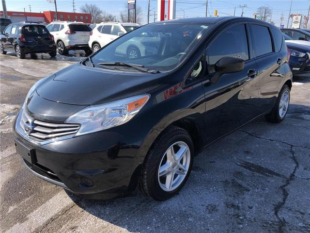 2016 Nissan Versa Note 1.6 SV (Stk: U0997A) in Cambridge - Image 2 of 25