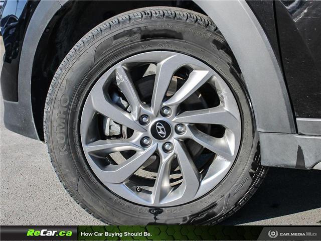 2018 Hyundai Tucson SE 2.0L (Stk: 181279A) in Saint John - Image 6 of 26