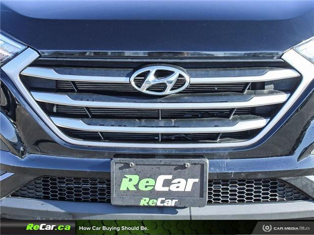 2018 Hyundai Tucson SE 2.0L (Stk: 181279A) in Saint John - Image 8 of 26