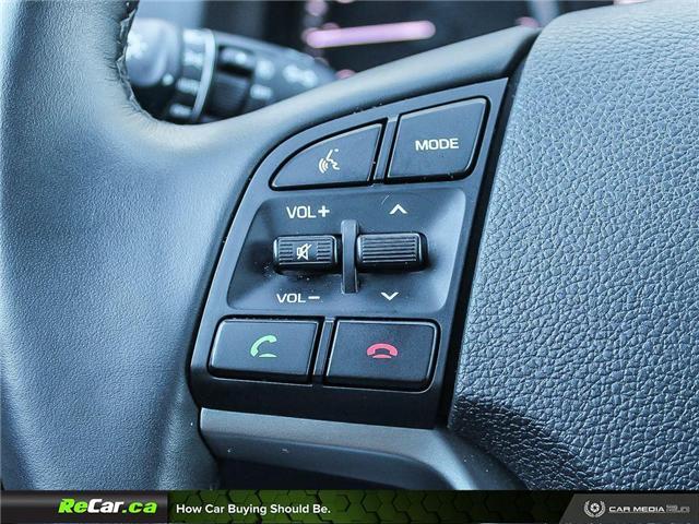 2018 Hyundai Tucson SE 2.0L (Stk: 181279A) in Saint John - Image 16 of 26