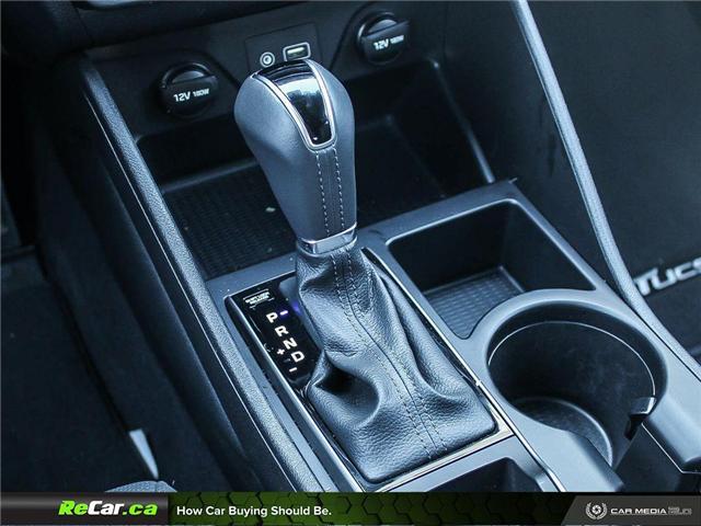 2018 Hyundai Tucson SE 2.0L (Stk: 181279A) in Saint John - Image 20 of 26