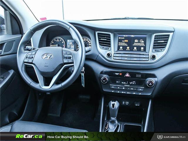 2018 Hyundai Tucson SE 2.0L (Stk: 181279A) in Saint John - Image 23 of 26