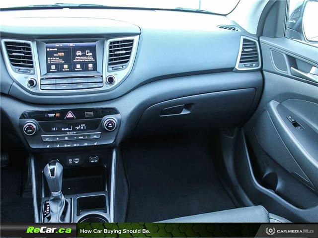 2018 Hyundai Tucson SE 2.0L (Stk: 181279A) in Saint John - Image 24 of 26