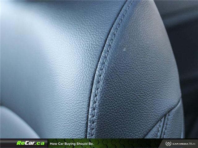 2018 Hyundai Tucson SE 2.0L (Stk: 181279A) in Saint John - Image 26 of 26