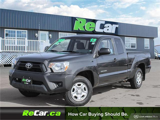 2013 Toyota Tacoma Base (Stk: 190254A) in Fredericton - Image 1 of 22