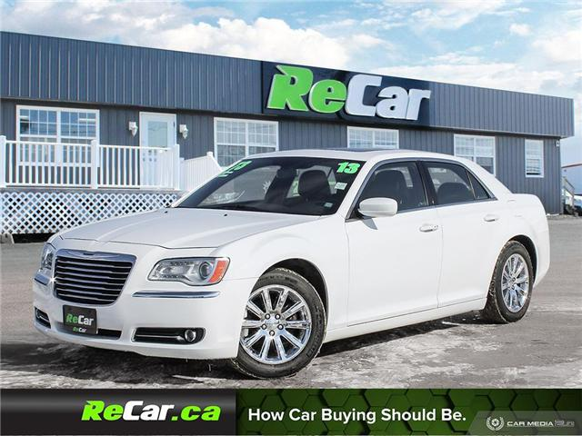 2013 Chrysler 300 Touring (Stk: 190153A) in Saint John - Image 1 of 25