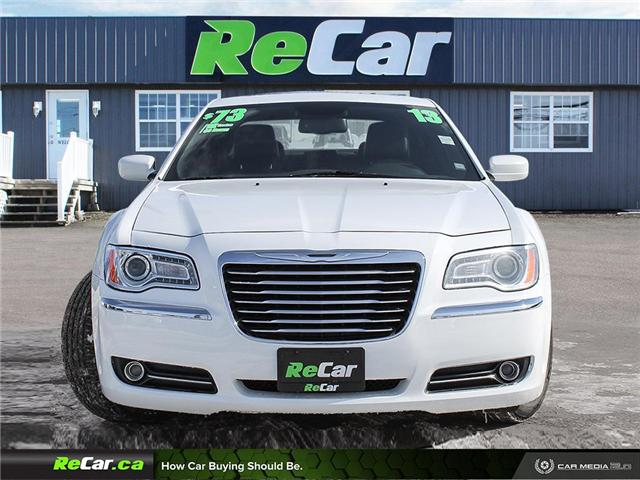 2013 Chrysler 300 Touring (Stk: 190153A) in Saint John - Image 2 of 25