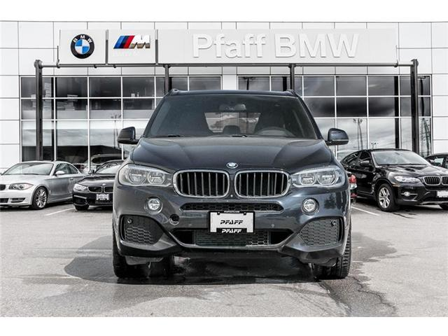 2014 BMW X5 35i (Stk: 21988A) in Mississauga - Image 2 of 22