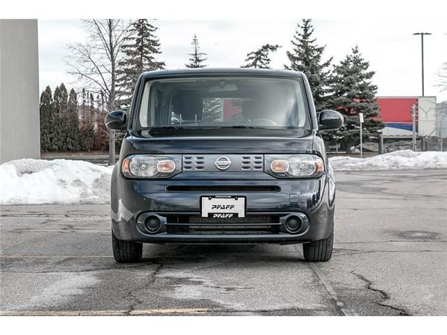 2011 Nissan Cube S (Stk: U5348) in Mississauga - Image 2 of 21