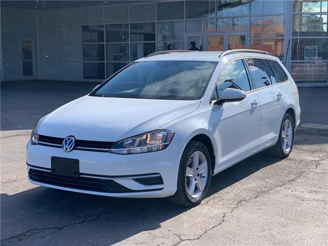 2018 Volkswagen Golf SportWagen  (Stk: 3943) in Burlington - Image 2 of 30