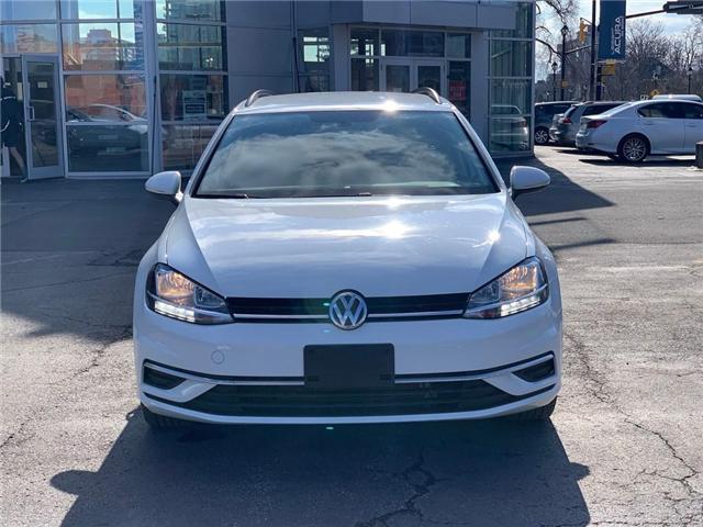 2018 Volkswagen Golf SportWagen  (Stk: 3943) in Burlington - Image 3 of 30