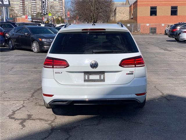 2018 Volkswagen Golf SportWagen  (Stk: 3943) in Burlington - Image 6 of 30