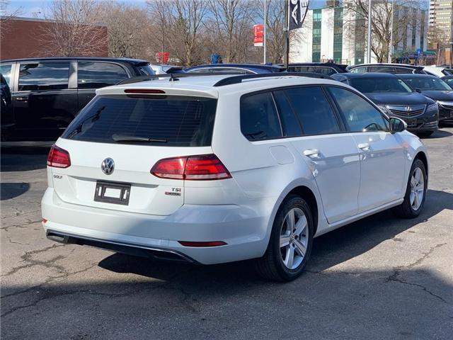 2018 Volkswagen Golf SportWagen  (Stk: 3943) in Burlington - Image 7 of 30