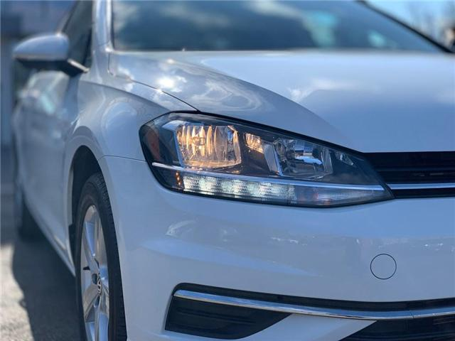 2018 Volkswagen Golf SportWagen  (Stk: 3943) in Burlington - Image 13 of 30