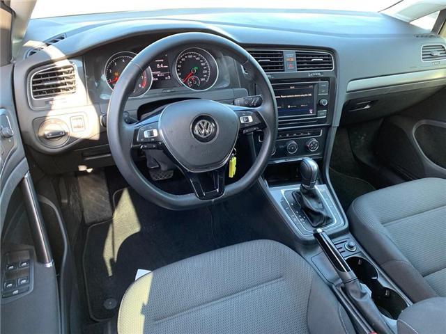 2018 Volkswagen Golf SportWagen  (Stk: 3943) in Burlington - Image 15 of 30