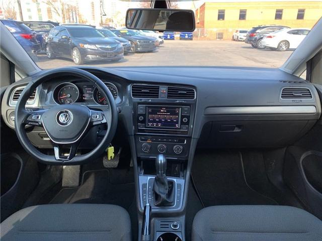 2018 Volkswagen Golf SportWagen  (Stk: 3943) in Burlington - Image 16 of 30