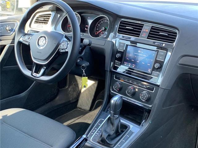 2018 Volkswagen Golf SportWagen  (Stk: 3943) in Burlington - Image 17 of 30