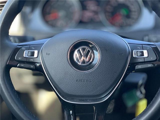 2018 Volkswagen Golf SportWagen  (Stk: 3943) in Burlington - Image 19 of 30