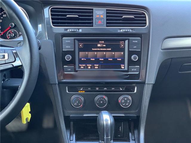 2018 Volkswagen Golf SportWagen  (Stk: 3943) in Burlington - Image 20 of 30