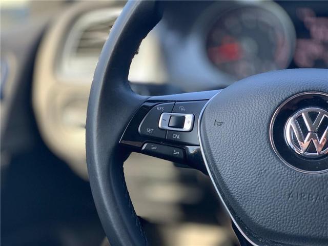 2018 Volkswagen Golf SportWagen  (Stk: 3943) in Burlington - Image 22 of 30