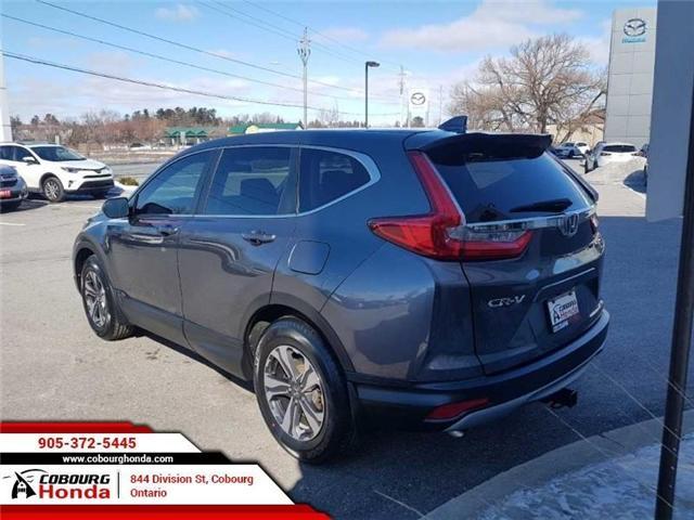 2017 Honda CR-V LX (Stk: STK000549) in Cobourg - Image 5 of 17