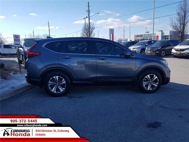 2017 Honda CR-V LX (Stk: STK000549) in Cobourg - Image 8 of 17