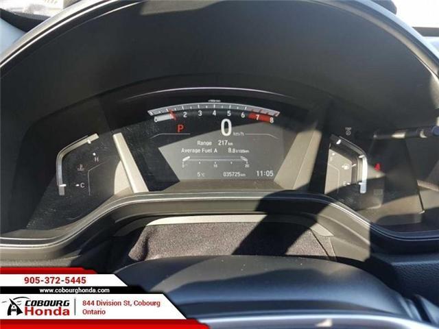 2017 Honda CR-V LX (Stk: STK000549) in Cobourg - Image 9 of 17