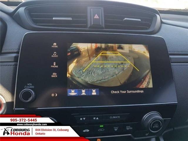 2017 Honda CR-V LX (Stk: STK000549) in Cobourg - Image 10 of 17