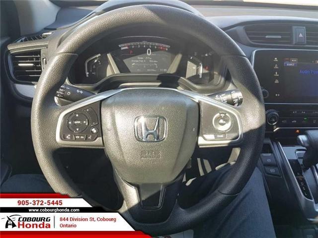 2017 Honda CR-V LX (Stk: STK000549) in Cobourg - Image 12 of 17