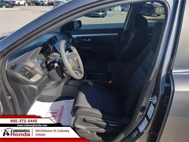 2017 Honda CR-V LX (Stk: STK000549) in Cobourg - Image 13 of 17
