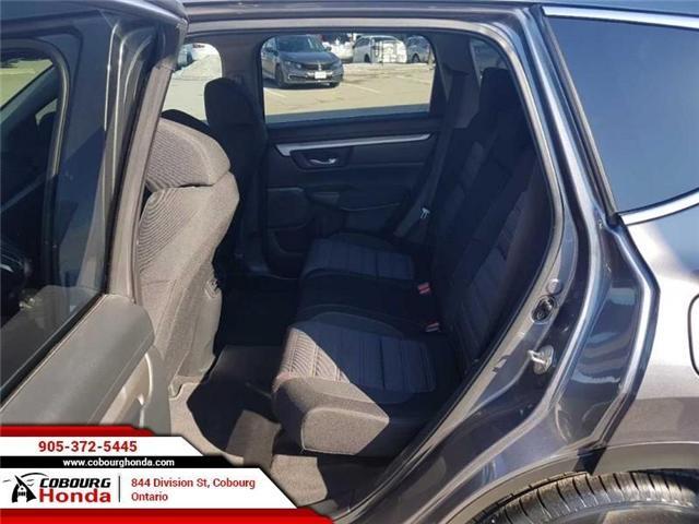 2017 Honda CR-V LX (Stk: STK000549) in Cobourg - Image 14 of 17