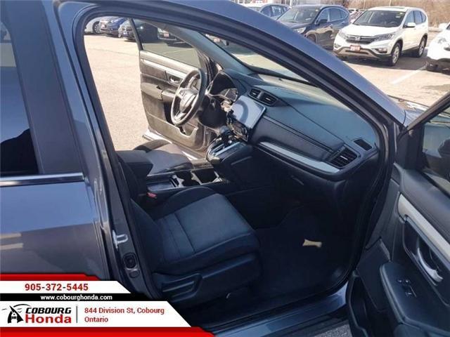 2017 Honda CR-V LX (Stk: STK000549) in Cobourg - Image 17 of 17