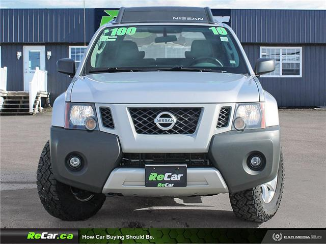 2010 Nissan Xterra S (Stk: 190261a) in Fredericton - Image 2 of 23