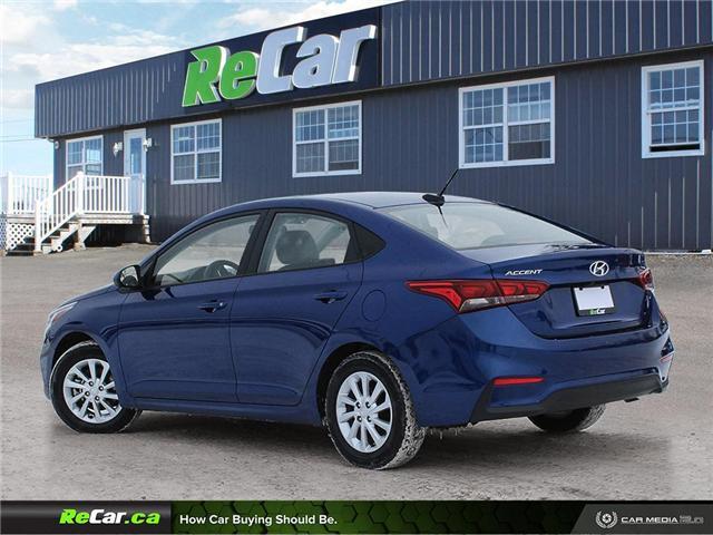 2018 Hyundai Accent GL (Stk: 190110A) in Saint John - Image 4 of 25