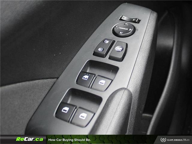 2018 Hyundai Accent GL (Stk: 190110A) in Saint John - Image 15 of 25