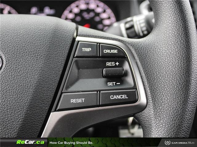 2018 Hyundai Accent GL (Stk: 190110A) in Saint John - Image 17 of 25