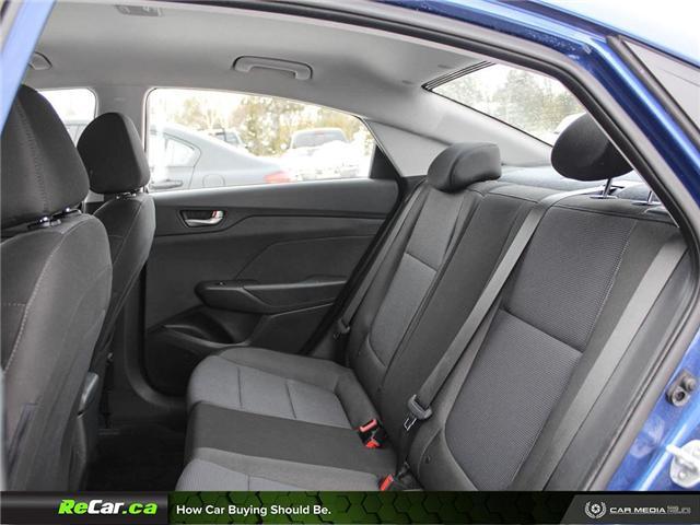 2018 Hyundai Accent GL (Stk: 190110A) in Saint John - Image 23 of 25