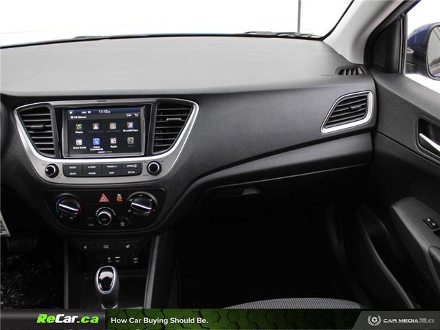 2018 Hyundai Accent GL (Stk: 190110A) in Saint John - Image 25 of 25