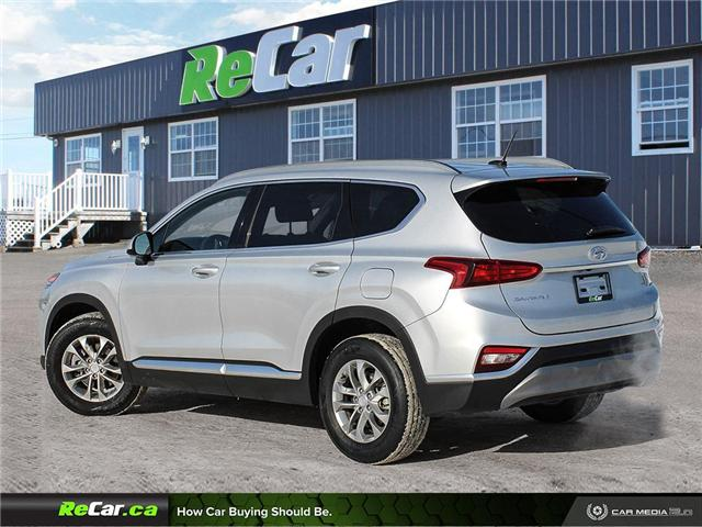 2019 Hyundai Santa Fe ESSENTIAL (Stk: 190043A) in Saint John - Image 4 of 25