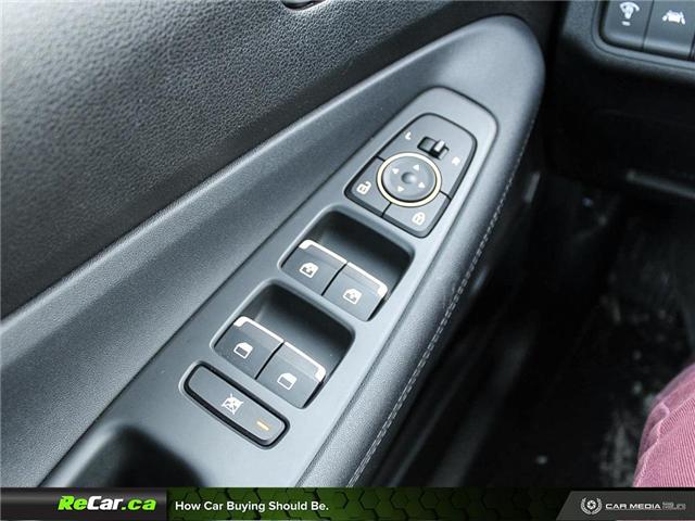2019 Hyundai Santa Fe ESSENTIAL (Stk: 190043A) in Saint John - Image 15 of 25