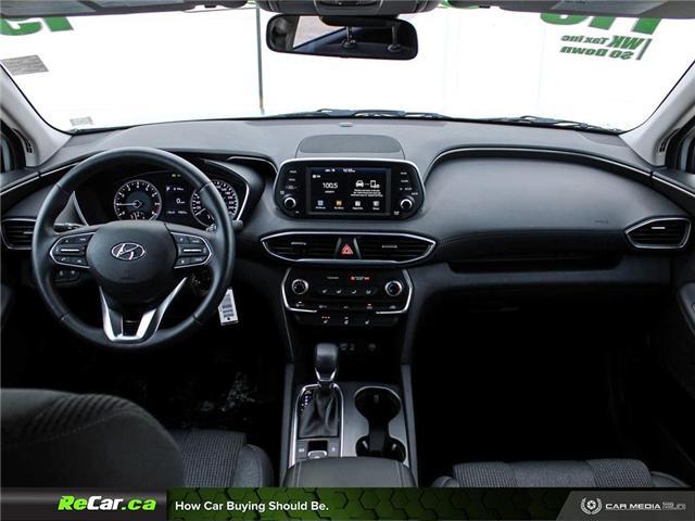2019 Hyundai Santa Fe ESSENTIAL (Stk: 190043A) in Saint John - Image 24 of 25