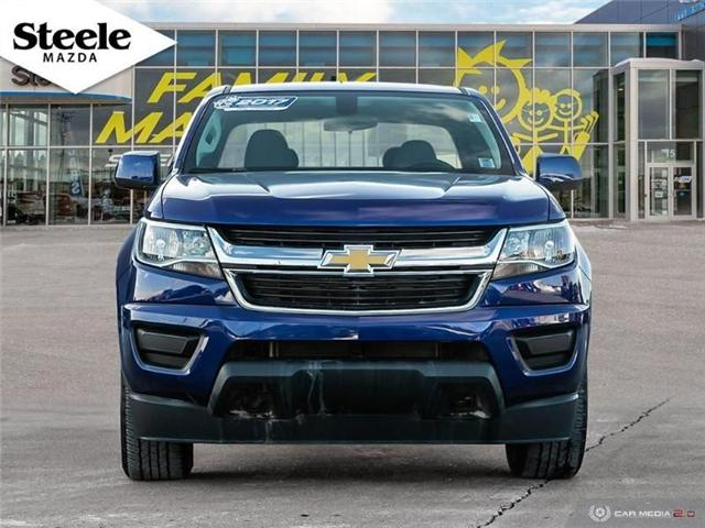 2017 Chevrolet Colorado WT (Stk: D431661B) in Dartmouth - Image 2 of 28