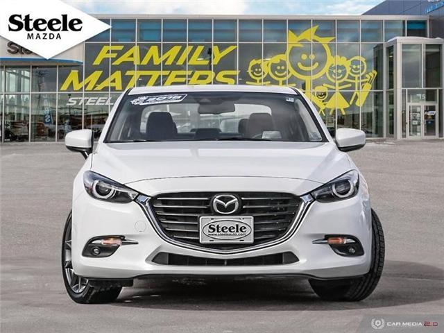 2018 Mazda Mazda3 GT (Stk: M2701) in Dartmouth - Image 2 of 30