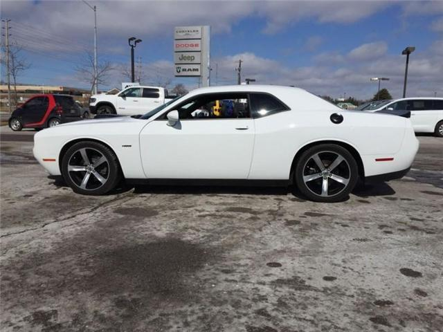 2017 Dodge Challenger R/T (Stk: 23683T) in Newmarket - Image 2 of 16