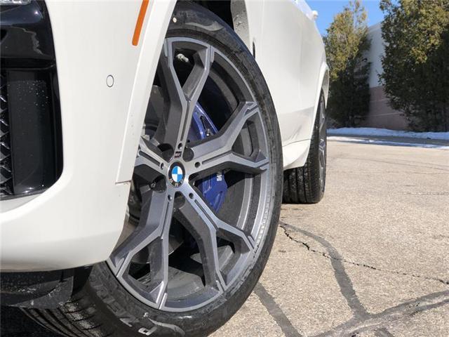2019 BMW X5 xDrive40i (Stk: B19107) in Barrie - Image 2 of 20