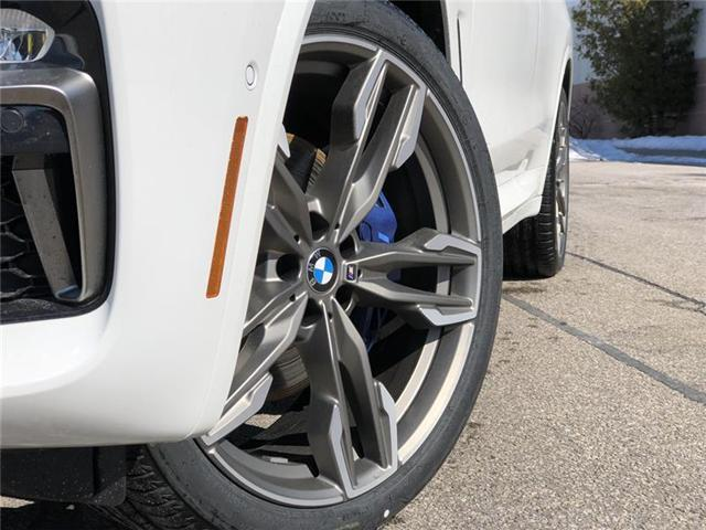 2019 BMW X3 M40i (Stk: B19111) in Barrie - Image 2 of 20