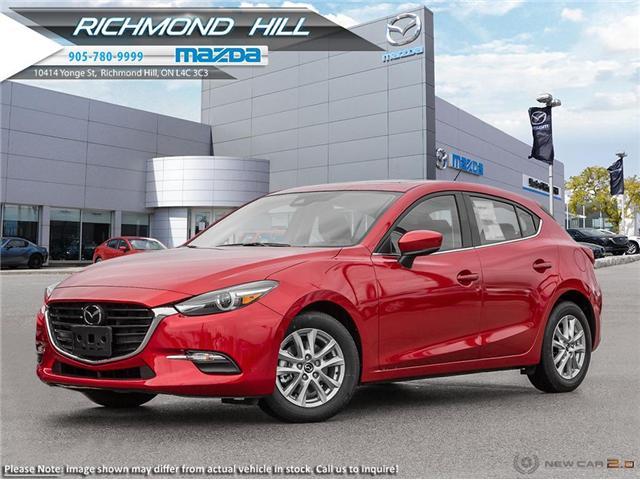 2018 Mazda Mazda3 GS (Stk: 18-1047) in Richmond Hill - Image 1 of 23