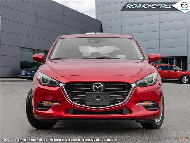 2018 Mazda Mazda3 GS (Stk: 18-1047) in Richmond Hill - Image 2 of 23