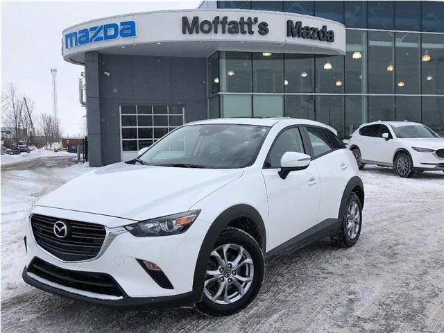 2019 Mazda CX-3 GS (Stk: 27371) in Barrie - Image 1 of 21